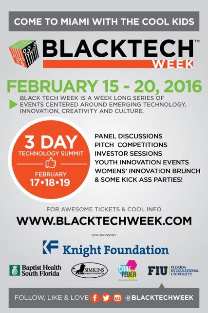 Black Tech Week Final Flyer