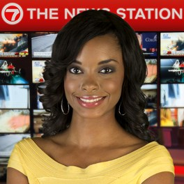 Karlene Chavis is a meteorologist and the newest member of the 7 NEWS Weather Team. She joins the station from CBS Local 2 in Palm Springs, California where she was a morning weather anchor. A native of Scottsdale, Arizona, Karlene received a Bachelor's Degree from the Walter Cronkite School of Journalism and Mass Communications at Arizona State University This reporter turned weathercaster developed a passion for communicating meteorological science to others as undergrad. She has a Master's Degree in Geological Sciences from Mississippi State University. In addition to weather forecasting, Karlene worked as a published photojournalist, newspaper reporter for The Arizona Republic and azcentral.com, and web entertainment reporter for Gannett Company, Inc. In her down time she enjoys hiking, yoga, and fencing. Karlene's presents the forecast Saturday mornings during Today in Florida from 8:00AM-10:00AM.