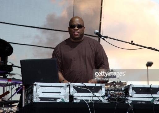 DJ jITG
