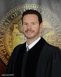 Judge Jason Bloch is up for re-election to Circuit Court Group 9. #KeepJudjeBloch. For more information visit http://www.keepjudgebloch.com/
