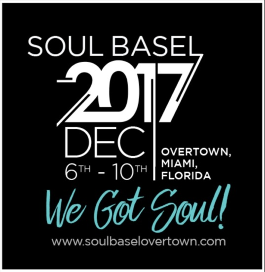 Soul Basel 2017 Pic