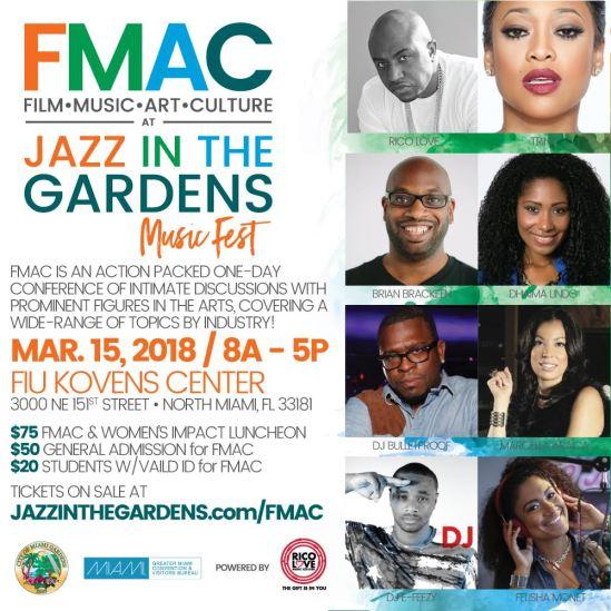 FMAC 2018