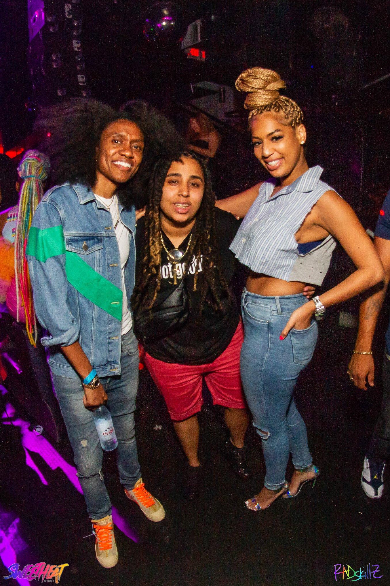 Lesbian Speed Dating Miami